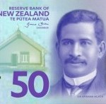 """New N.Z Banknotes"""